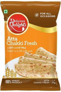 Delicious Delight Atta Chakki Fresh