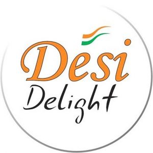 Desi Delight Logo