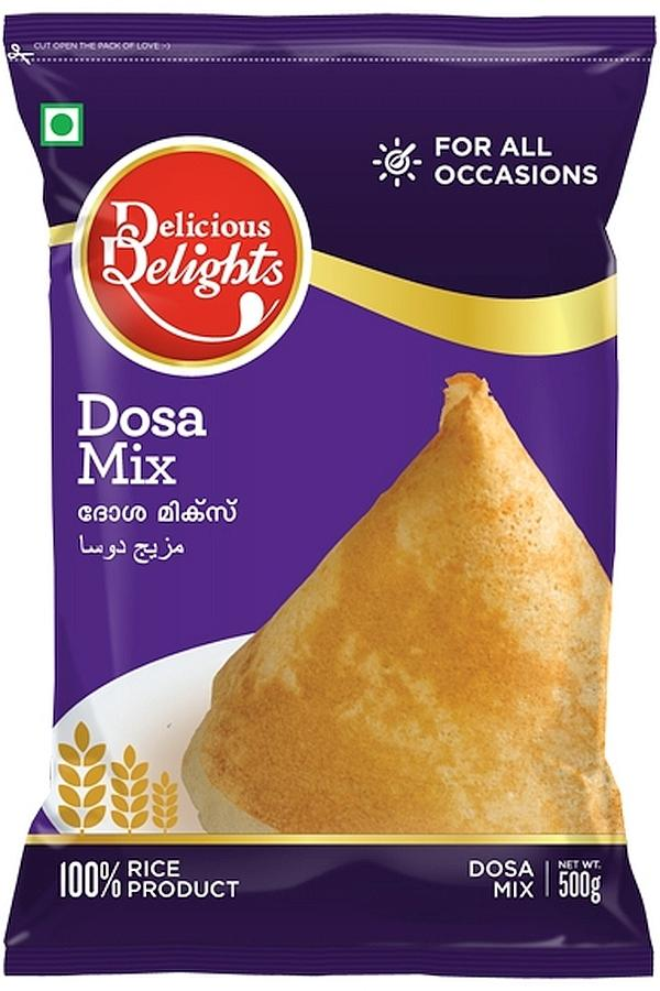 Delicious Delights Dosa Mix
