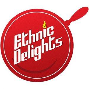 Ethnic Delights Logo