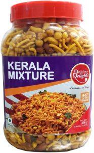 Delicious Delights Kerala Mixture