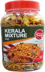 Delicious Delights Kerala Mixture Hot