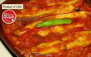 Delicious Delights Fish Curry