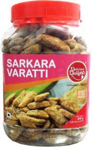 Delicious Delights Sarkara Varatti