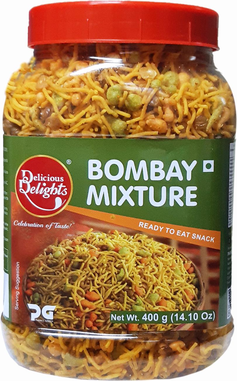 Delicious Delights Bombay Mixture